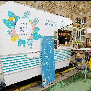 Café Frui'thé