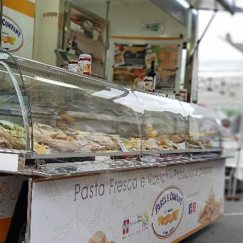 Photo Pasta & Company