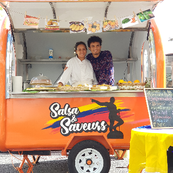 Photo Salsa & Saveurs