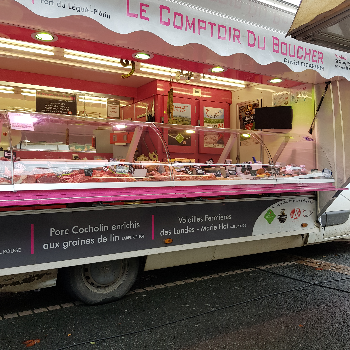 Photo Le Comptoir du Boucher